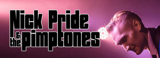 Pimptones Live Spain England_news