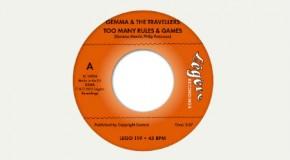Gemmaandthetravellers-singlecover