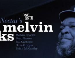 MelvinSparks_featured_livealbum