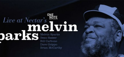 MelvinSparks_featured_livealbum