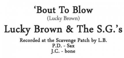 luckybrown45featured